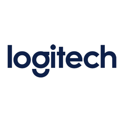 Logitech---navy