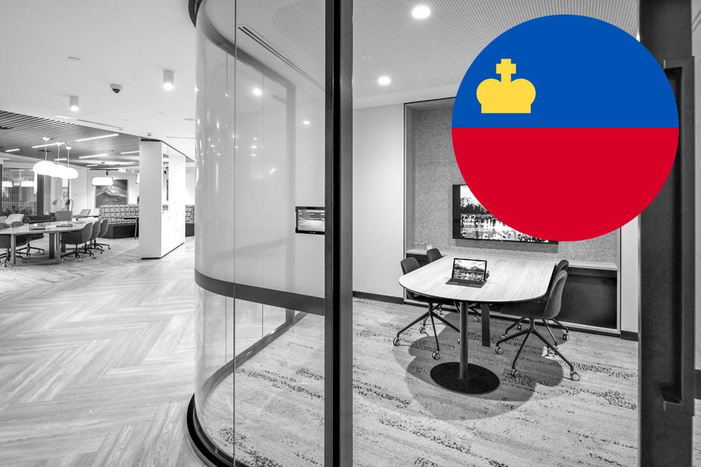 Liechtenstein - Chicago Room Image